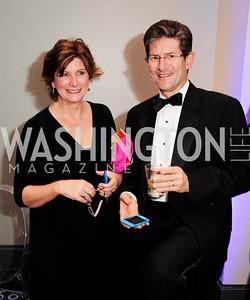 Donna Offterdinger,Tommy Walsh,March 23,2013,Leukemia Ball 2013,Kyle Samperton
