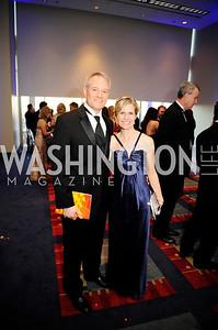 Steve Gorman,Beth Gorman,March 23,2013,Leukemia Ball 2013,Kyle Samperton