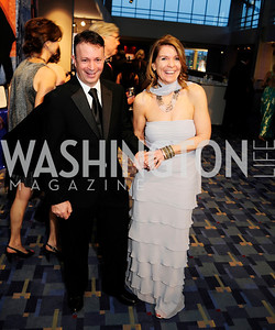 Eric Cohen,Micheline Toussaint,March 23,2013,Leukemia Ball 2013,Kyle Samperton