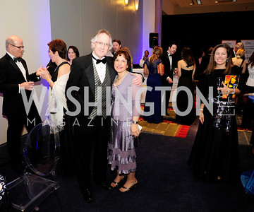 Loo Katz,Wendy Katz,,March 23,2013,Leukemia Ball 2013,Kyle Samperton