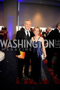 Steve Gorman,Beth Gorman,March 23,2013,Leukemia Ball 2013,Kyle Samperton