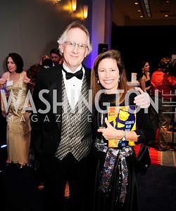 Loo Katz,Catherine Walsh,,March 23,2013,Leukemia Ball 2013,Kyle Samperton
