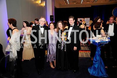 Loo Katz,Wendy Katz,, Catherine Walsh,Tommy Walsh,March 23,2013,Leukemia Ball 2013,Kyle Samperton