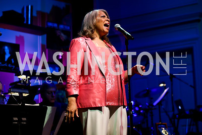 Patti Austin. Photo by Tony Powell. Gershwin Prize Celebrating the Music of Carole King. Library of Congress. May 21, 2013