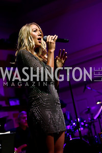 Colbie Caillat. Photo by Tony Powell. Gershwin Prize Celebrating the Music of Carole King. Library of Congress. May 21, 2013