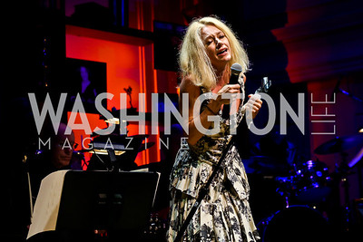 Shelby Lynne. Photo by Tony Powell. Gershwin Prize Celebrating the Music of Carole King. Library of Congress. May 21, 2013