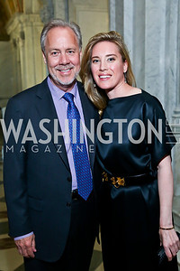 Tom Liljenquist, Erin Kilday. Photo by Tony Powell. Gershwin Prize Celebrating the Music of Carole King. Library of Congress. May 21, 2013