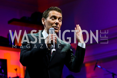 Michael Feinstein. Photo by Tony Powell. Gershwin Prize Celebrating the Music of Carole King. Library of Congress. May 21, 2013