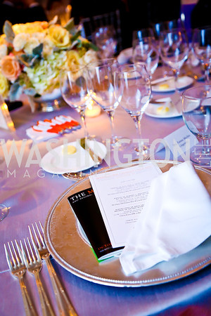 Marie Curie Charity Gala 2013 @ The Ritz Carlton
