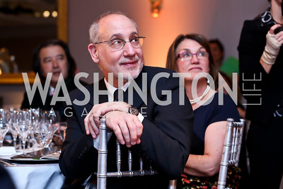 Dr. Stan Lipkowitz. Photo by Tony Powell. Marie Curie Charity Gala 2013. Ritz Carlton. October 29, 2013