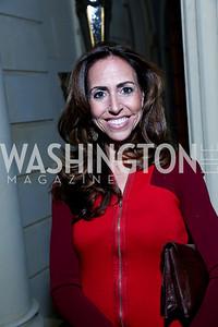 Alexa Smith. Photo by Tony Powell. An Evening to Benefit Innocents at Risk. Estrin Residence. October 24, 2013