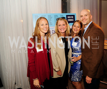Kelly Ward,Amy Barbee,Emily Bitner,Nathan Daschle,September 18.2013,Men for Choice,Kyle Samperton