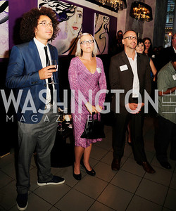 Ben Cooper,Kate Damon,Aniello Alioto,September 18.2013,Men for Choice,Kyle Samperton