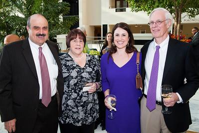 Steve Baron, Mary Carol, Vanessa Harbon, Henry Harbon