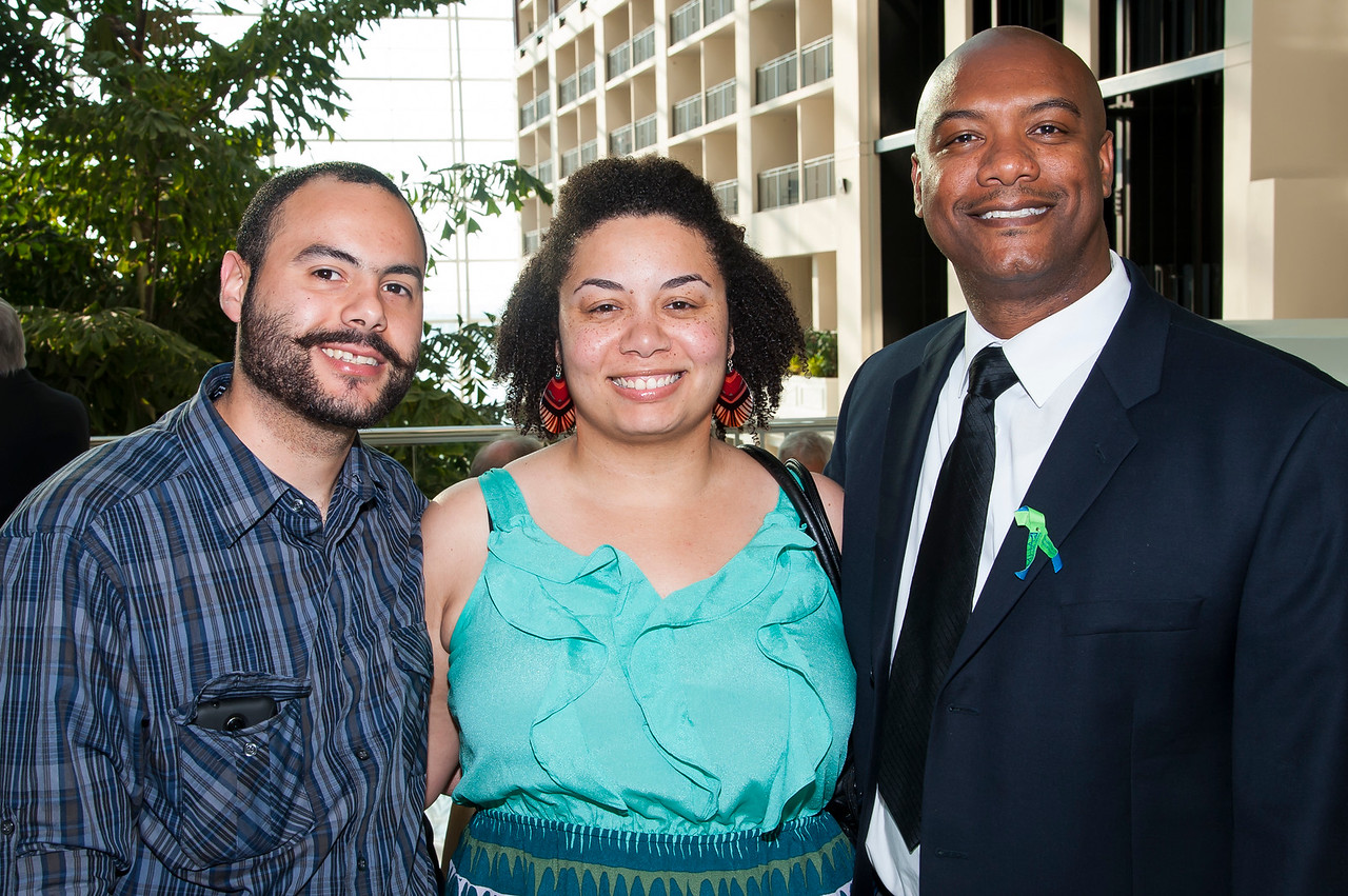 Nicolas Payanu, Keyhana Fisher, Fabian Austin