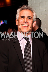 David Corn. Photo by Tony Powell. Midnight Down Under. The Hamilton. January 21, 2013