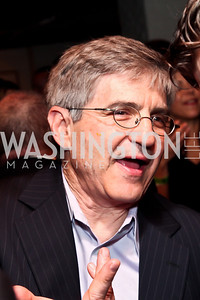 Michael Isikoff. Photo by Tony Powell. Midnight Down Under. The Hamilton. January 21, 2013