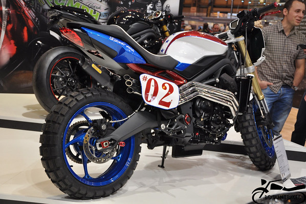 Motorcycle Live 2013 album 2