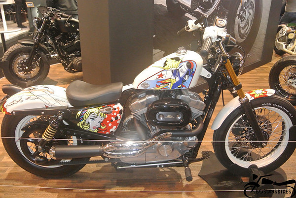 Motorcycle Live album 1