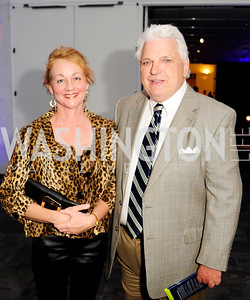 Judy Estill,Bob Estill,May 18,2013,Music for the Mind Reception,Kyle Samperton
