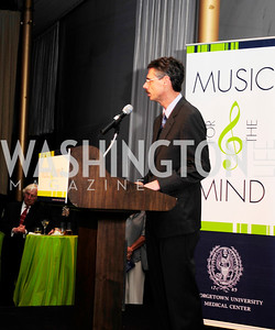 Howard Federoff.,May 18,2013,Music for the Mind Reception,Kyle Samperton