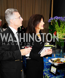 Jeff Greenblatt,Gail Fleeder,May 18,2013,Music for the Mind Reception,Kyle Samperton