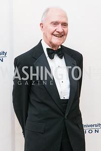 Lt. Gen. Brent Scowcroft. National Defense University Foundation Awards. Photo by Alfredo Flores. Ritz-Carlton Hotel. March 13, 2013.