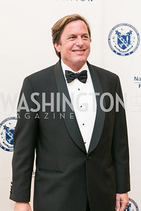 John Lindahl. National Defense University Foundation Awards. Photo by Alfredo Flores. Ritz-Carlton Hotel. March 13, 2013.