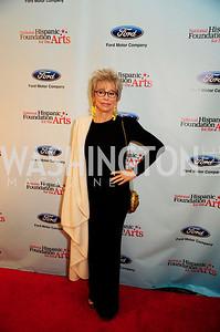 Rita Moreno,September 30,2013,National Foundation for  The Arts' Noche de Gala,Kyle Samperton