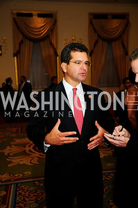 Rep.Pedro Pierluisi,September 30,2013,National Foundation for  The Arts' Noche de Gala,Kyle Samperton