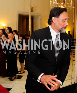Jimmy Smits,September 30,2013,National Foundation for  The Arts' Noche de Gala,Kyle Samperton