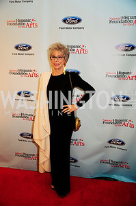 Rita Moreno,September 30,2013,National Foundation for  The Arts' Noche de Gala,Kyle Samperton