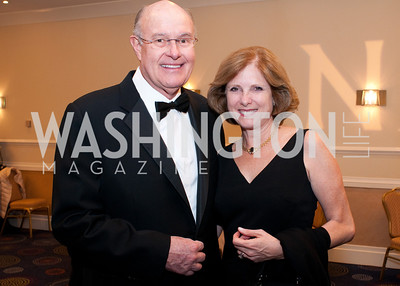 Dr. Terry Simon and Debbie Simon
