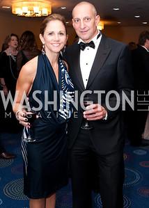 Christine Farin, Jeff Farin