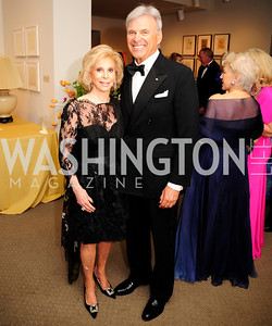 Wilma Bernstein,Stuart Bernstein,.April 26,2013,National  Museum of Women in the Arts  26th Annual Spring Gala,Kyle Samperton