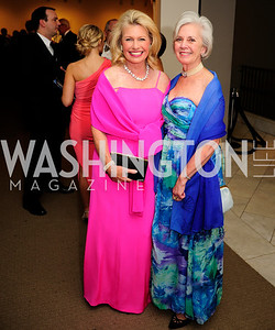 Charlotte Buxton,Betsy Holleman,April 26,2013,National  Museum of Women in the Arts  26th Annual Spring Gala,Kyle Samperton