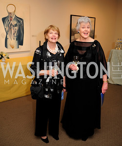Cynthia Price,,Norma Dugger,April 26,2013,National  Museum of Women in the Arts  26th Annual Spring Gala,Kyle Samperton