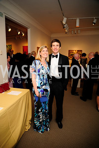 Jesse Sterchi,Louis Sterchi,,April 26,2013,National  Museum of Women in the Arts  26th Annual Spring Gala,Kyle Samperton
