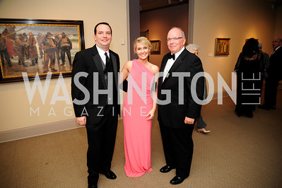 Jack Stark,Becky Graham,Bill Stark,,April 26,2013,National  Museum of Women in the Arts  26th Annual Spring Gala,Kyle Samperton