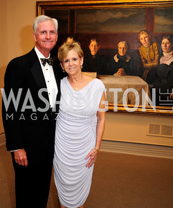 Jack Synder,Dana Synder,April 26,2013,National  Museum of Women in the Arts  26th Annual Spring Gala,Kyle Samperton