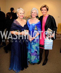 Marsha Shiff,Betsy Holleman,Julianna May,,April 26,2013,National  Museum of Women in the Arts  26th Annual Spring Gala,Kyle Samperton