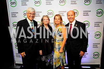 Geoff Cowan,Aileen Adams,April Delaney, Rep.John Delaney,September 10,2013,Ninth Annual Common Sense Media Awards,Kyle Samperton