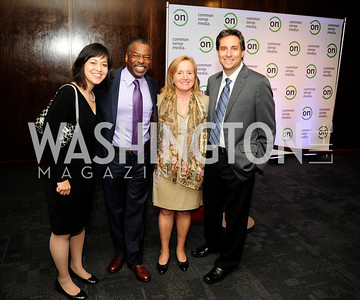 Shira Lee Katz,LeVar Burton, Amy Shenkan,Mark Wolfe,September 10,2013,Ninth Annual Common Sense Media Awards,Kyle Samperton