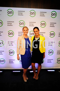 Ashley Elkin,Anna Shaffer,.September 10,2013,Ninth Annual Common Sense Media Awards,Kyle Samperton