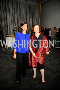 FCC  Commissioner Jessica Rosenworcel,Linda Burch,September 10,2013,Ninth Annual Common Sense Media Awards,Kyle Samperton
