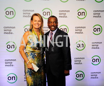 April Delaney,LeVar Burton,September 10,2013,Ninth Annual Common Sense Media Awards,Kyle Samperton