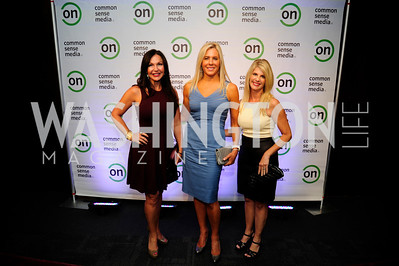 Jennifer Whipp,Kim Sullivan,Maureen Curley,September 10,2013,Ninth Annual Common Sense Media Awards,Kyle Samperton