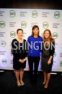 Priscilla Argeris,FCC  Commissioner Jessica Rosenworcel,Valery Galasso,September 10,2013,Ninth Annual Common Sense Media Awards,Kyle Samperton