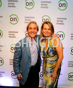 Jim Steyer,April Delaney,September 10,2013,Ninth Annual Common Sense Media Awards,Kyle Samperton