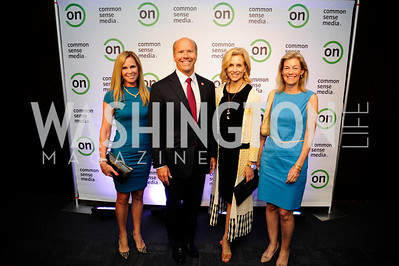 Laurie Kusch,Rep .John Delaney,Katherine Bradley,Nancy Sidamon-Eristoff,September 10,2013,Ninth Annual Common Sense Media Awards,Kyle Samperton
